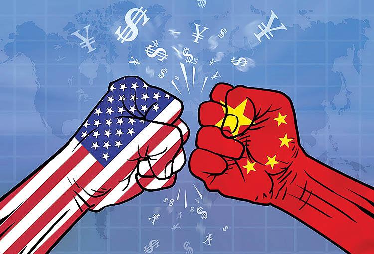 چهار بازنده آمریکایی جنگ تجاری