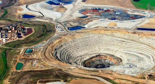 درآمدزاترین شرکتهای معدنی و فلزی جهان در سال گذشته