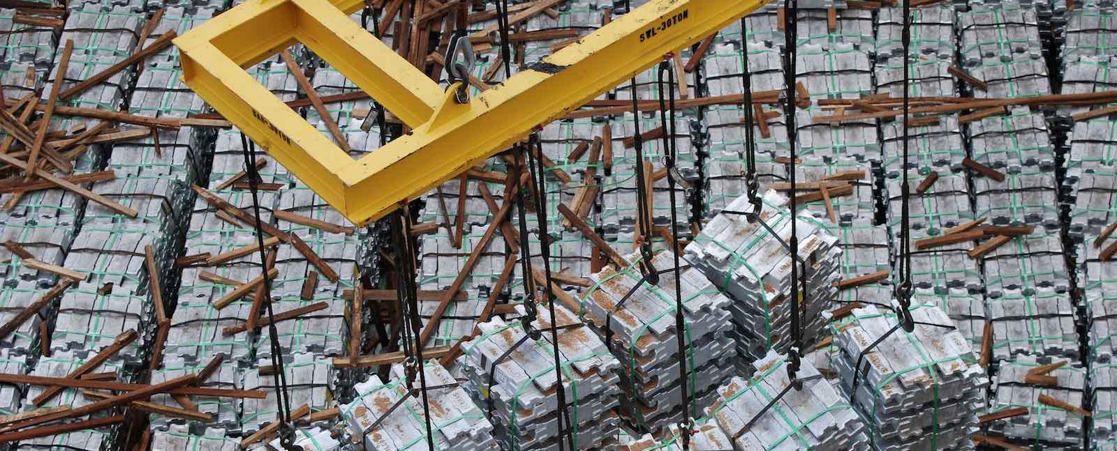 احتمال برداشتهشدن تعرفههای مالیات بر واردات آلومینیوم به اروپا