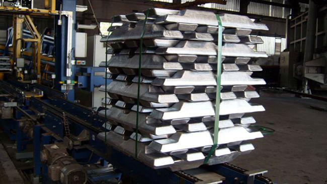 بازار عرضه آلومینیوم جهان: ادامه رشد تولید چین و آمریکا
