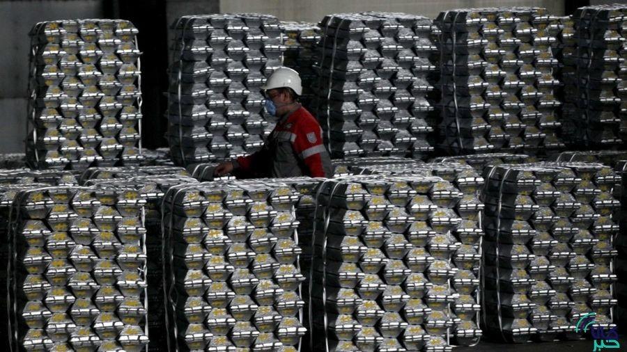 چشمانداز رشد قیمت آلومینیوم در بازارهای جهانی
