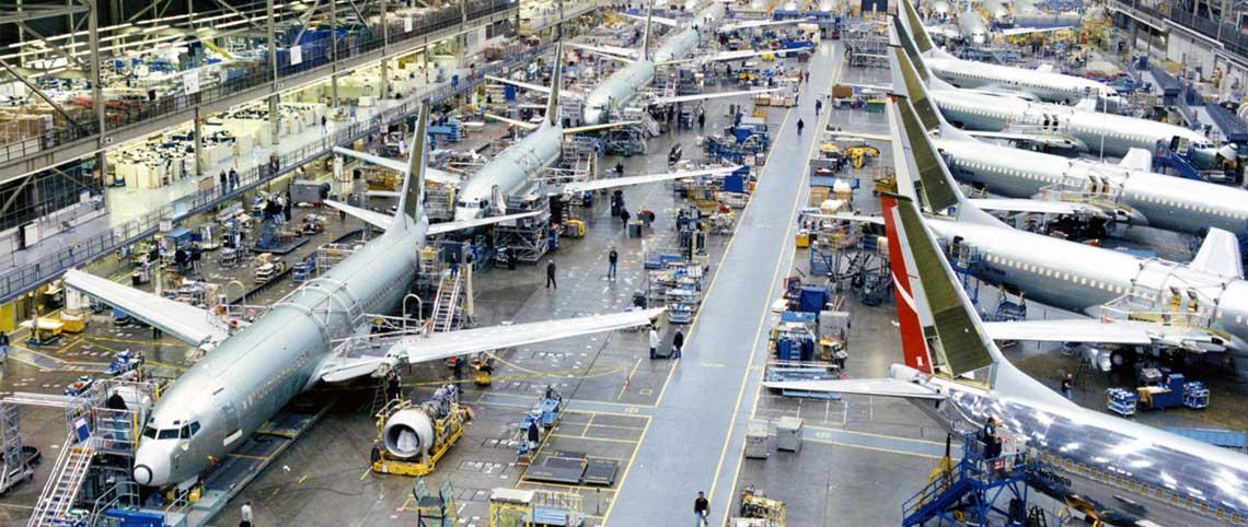 تولید نانوآلیاژ جدیدی برای سبکسازی بدنه هواپیما