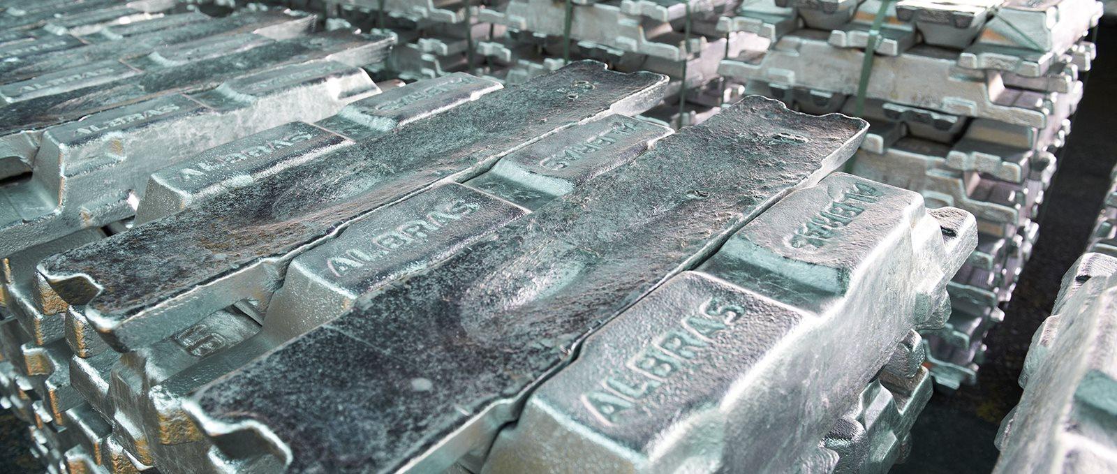 سهمیهبندی واردات آلومینیوم در برزیل