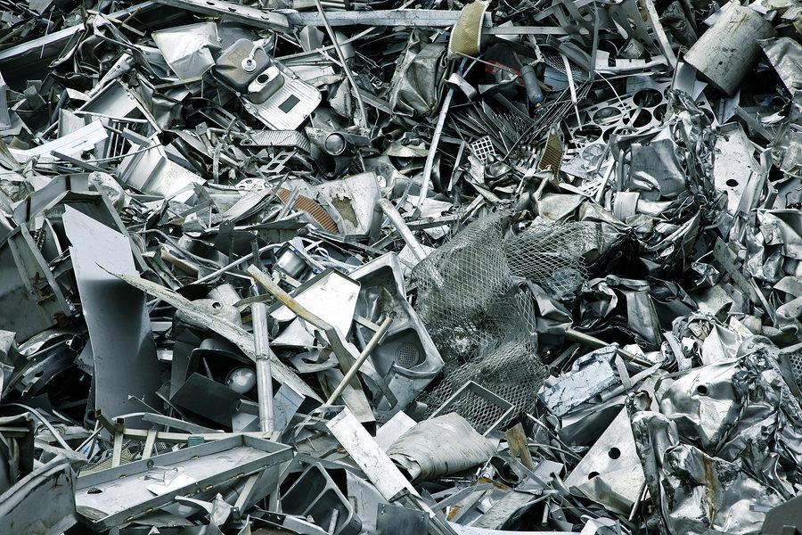 بازار بازیافت آلومینیوم برای سرمایه گذاری آماده است