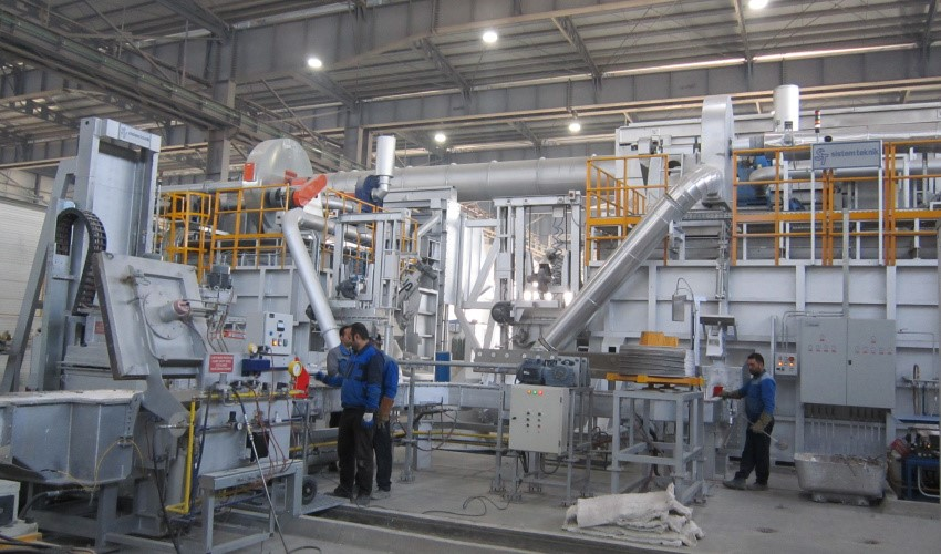 تحول قدرتمند در صنایع آلومینیوم سازی ایران با وجود تحریم/ تحریم اثری بر صنایع آلومینیوم ندارد،عمده مصرف تولید آلمینیوم داخلی است