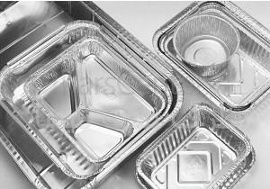 رکود در بازار مواد ظروف آلومینیوم با وجود کاهش قیمت!