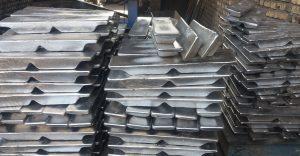 رشد قیمت شمش آلومینیوم کارتل/ ثبات قیمت آلومینیوم رانی و شمش خشک دایکست
