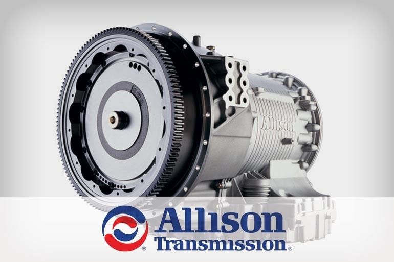 هلدینگ Allison Transmission تامین کنندگان ریخته گری آلومینیوم را می خرد