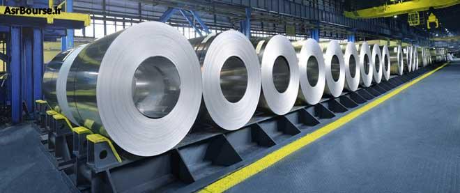 میزان تولیدات شرکت نورد آلومینیوم افزایش یافت