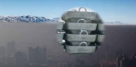 پدیده اینورژن در قیمت آلومینیوم بورس و بازار