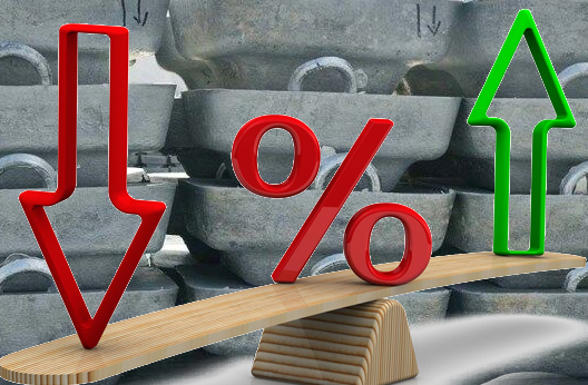 خریداران آلومینیوم فعلا دست از معامله کشیدهاند