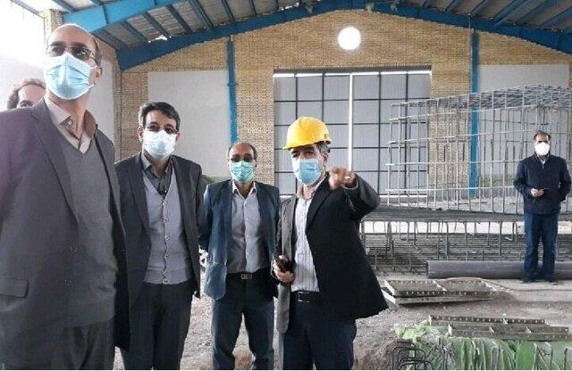 سرمایه گذاری ۳۰۰ میلیاردی در طرح ریختهگری و تولید مفتول آلومینیومی در خراسان جنوبی
