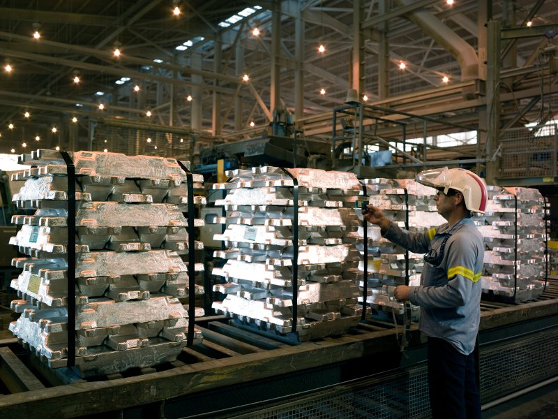 افزایش قیمت آلومینیوم، روزنهی امیدی برای واحدهای کوچک
