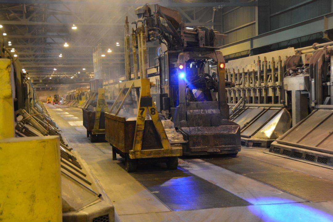 بازگشایی واحدهای تولیدی هیدرو بعد از کرونا