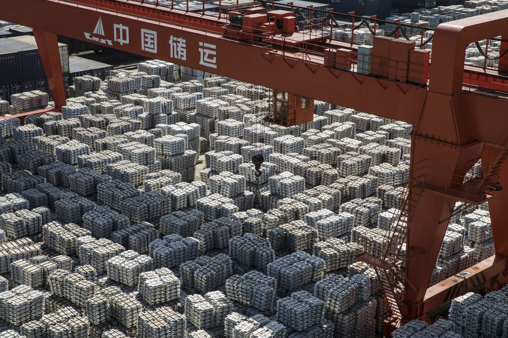 صادرکنندگان چینی اکستروژنهای آلومینیومی، با تعرفة مالیاتی اتحادیة اروپا روبرو میشوند