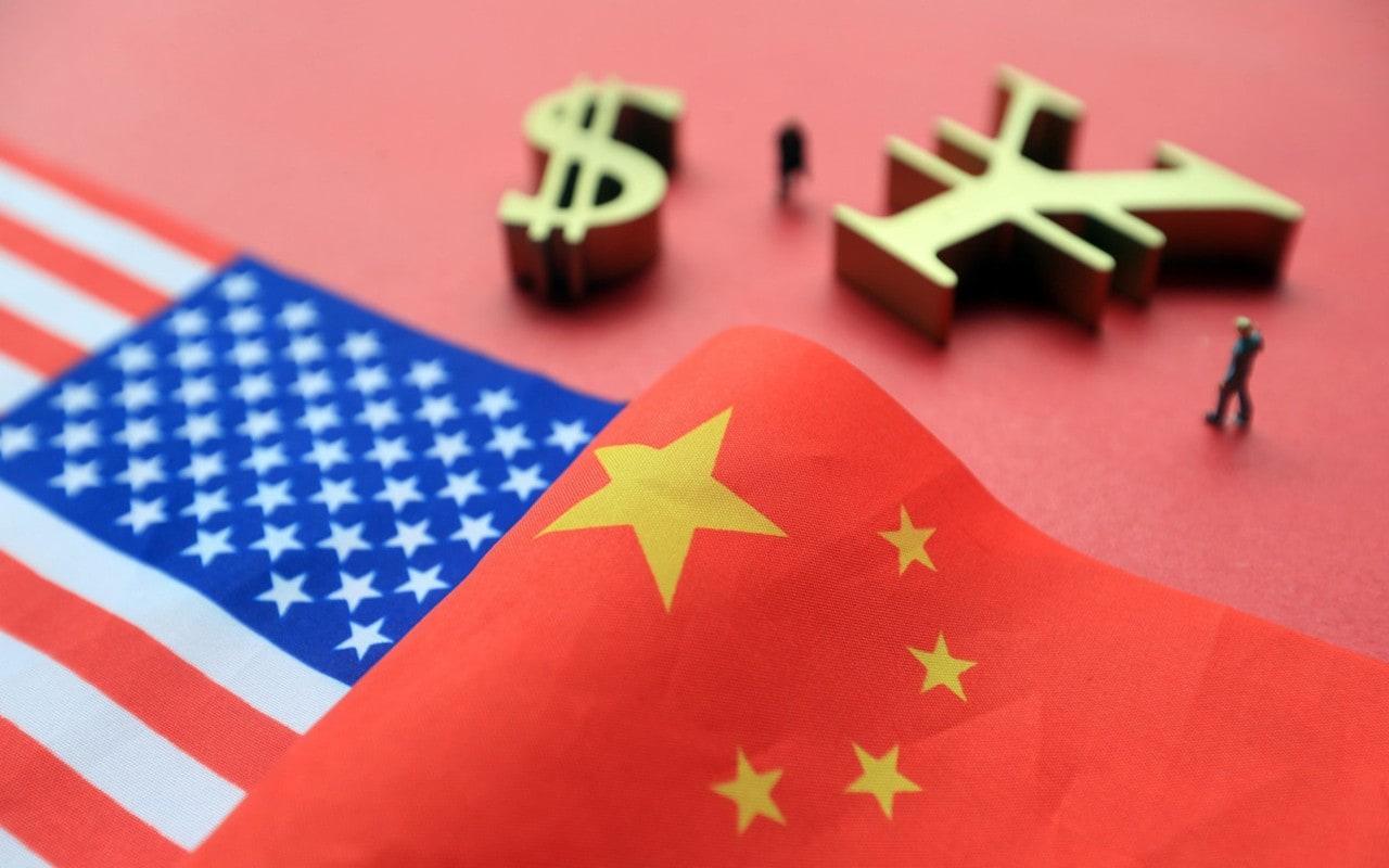 توافق تجاری میان آمریکا و چین به کجا رسید؟