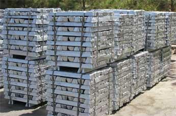 کاهش 17 درصدی تولیدات آلومینیوم کشور در 10 ماه اول سال جاری