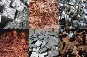 آنالیز بازار فلزات غیرآهنی در ماه ژانویه و اوایل فوریه