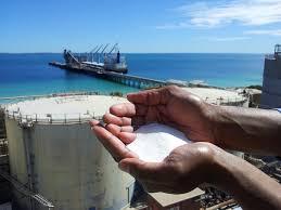 گزارش تولید جهانی آلومینا در ماه ژانویه