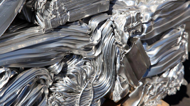 هدف اروپا برای بازیافت کامل آلومینیوم تا ۲۰۳۰