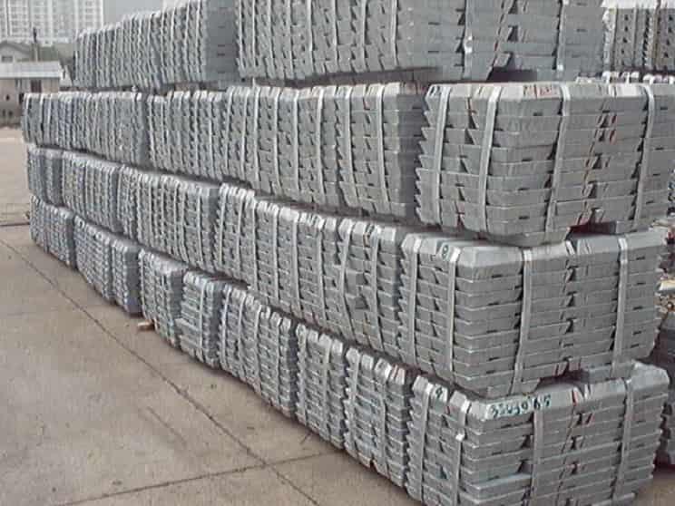 انبارهای مملو از آلومینیوم در آسیا زیر سایه کووید_۱۹