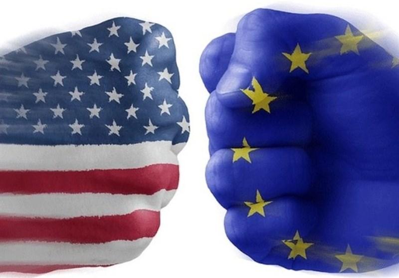 تلافی تعرفهای اروپا علیه آمریکا
