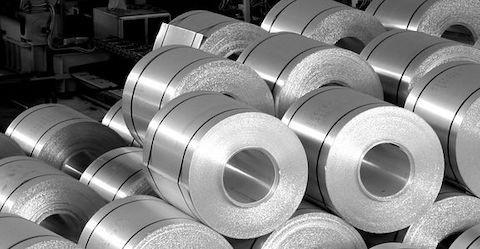 بازار از دست رفته صادراتی صنایع پاییندست آلومینیوم