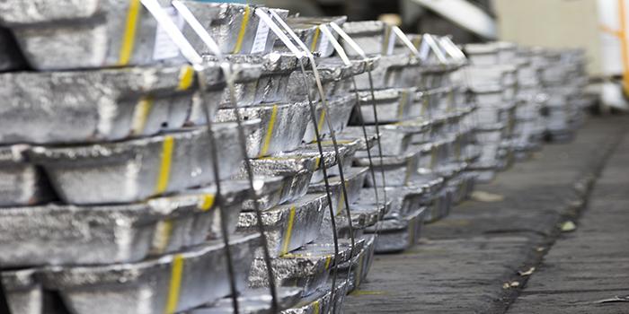 «قم آلیاژ» بهدنبال بازارهای صادراتی آلومینیوم