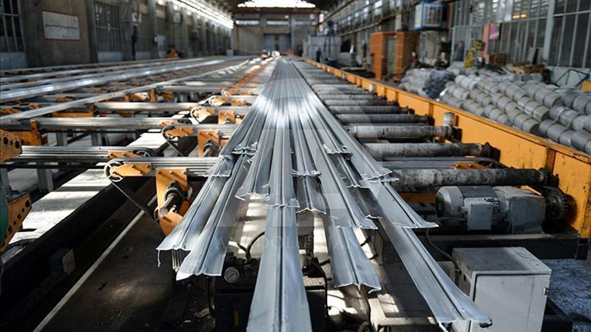 آلومینیوم؛ صنعتی که مورد بیمهری قرار گرفت