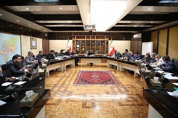 راهبردهای 4گانه وزارت صمت