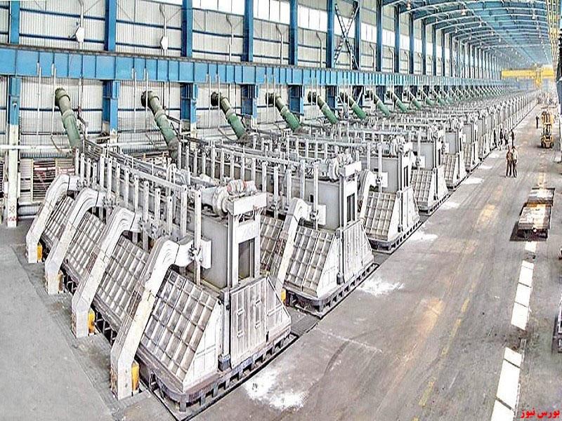 افزایش نرخ ۷ درصدی شمش آلومینیوم ایران(فایرا)