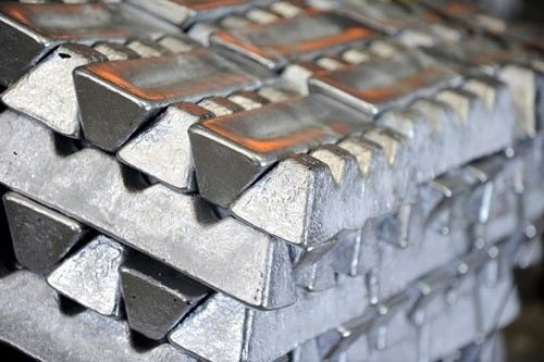 افزایش قیمت آلومینیوم در پی تقاضای چین،