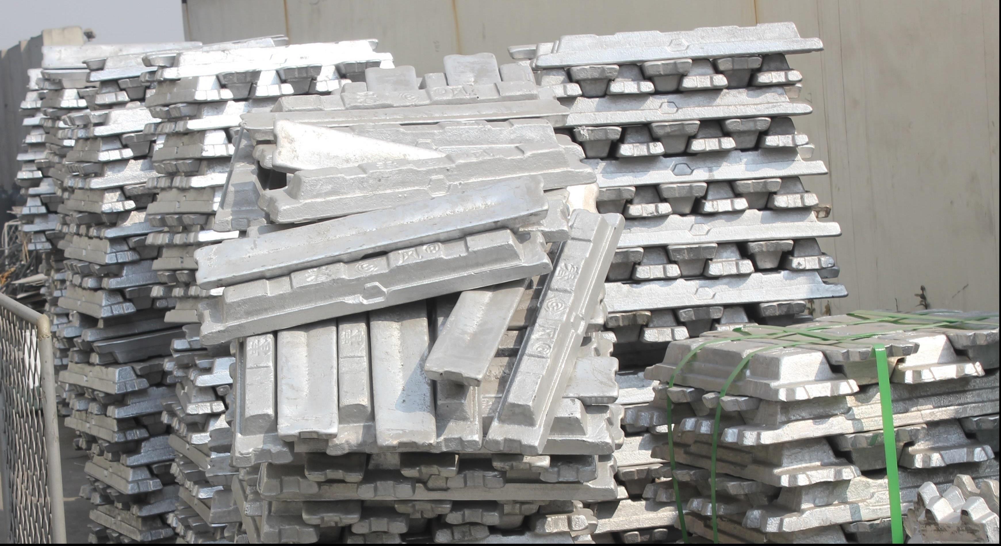 افزایش 0.25 درصدی قیمت آلومینیوم