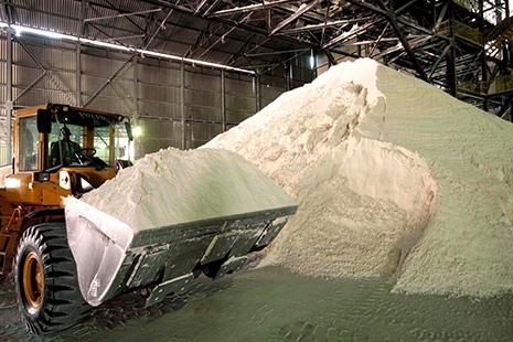 افزایش قیمت آلومینا درپی رشد تقاضا در چین