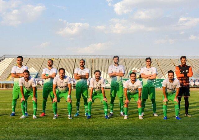 بیش از ۵۰۰ میلیارد ریال نیاز تیم فوتبال آلومینیوم اراک