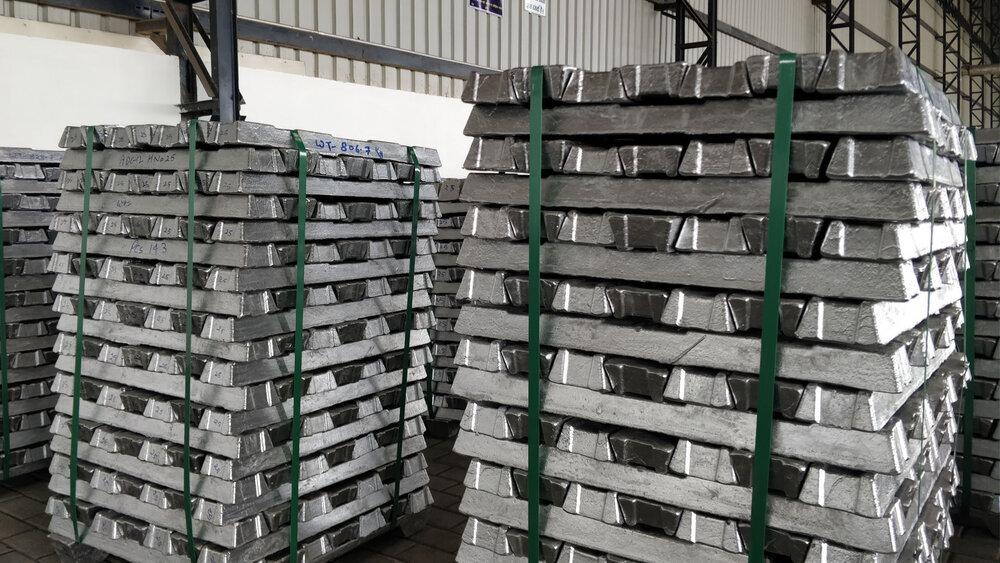 حضور پررنگتر شرکت اندونزیای ایندال آلومینیوم در بازار متلاطم جهانی