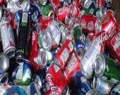 بازیافت قوطیهای نوشابة آلومینیوم در اروپا به 74.5 درصد رسید