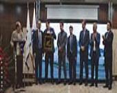 برگزاری بزرگترین همایش صنعت آلومینیوم در غرب کشور توسط شرکت صنایع آلومرول نوین
