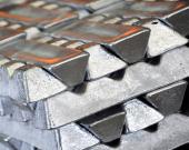 صعود آلومینیوم به بیشترین قیمت طی دو ماه اخیر