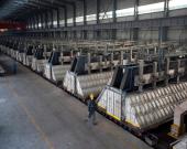 صنعت آلومینیوم چین به مناطق جنوب غربی منتقل میشود