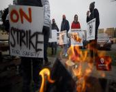 اعلام وضعیت فورس ماژور شرکت آلومینیوم ریوتینتو؛ اختلال در حمل و نقل آلومینیوم با اعتصاب راهآهن کانادا