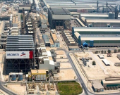 نقطه عطف تاریخی Alba با 15 میلیون ساعت کار بدون صدمه