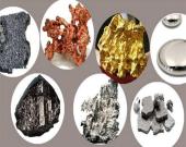 رشد 3.9 درصدی تولید فلزات غیرآهنی در چین