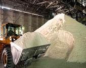 گزارش انستیتوی بینالمللی آلومینیوم از بازار جهانی آلومینا