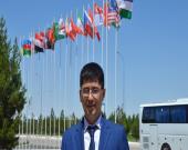 معاون استاندار نوایی ازبکستان: از حضور سرمایه گذاران ایرانی استقبال میکنیم