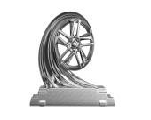 آلیاژهای آلومینیومی جدید ریوتینتو و چرخهای سبکوزن خودرو