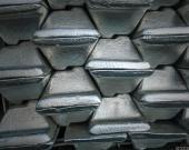 پیشبینی افزایش قیمت آلومینیوم در بورس فلزات لندن تا پایان هفتة جاری
