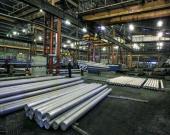 در نیمه نخست ۲۰۱۹، تولید آلومینیوم در جهان کاهش یافت