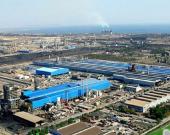 صرفه جویی 5 میلیون یورویی در شرکت آلومینیوم المهدی