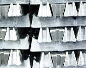 گزارش انستیتوی بینالمللی آلومینیوم از تولید آلومینیوم در ماه جولای